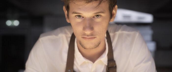 Vídeo corporativo gastronómico realizado para Adam Handling