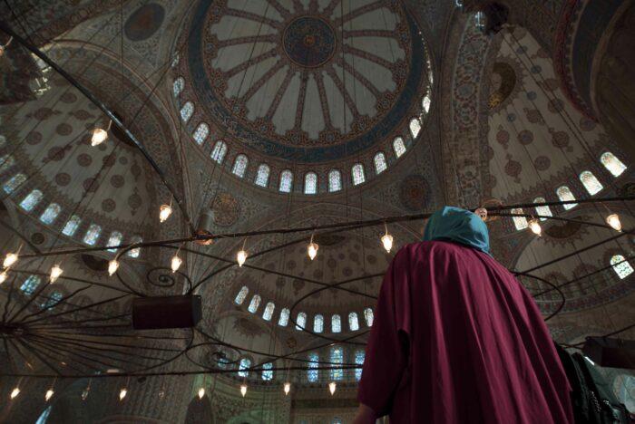 templo fotografía de viajes