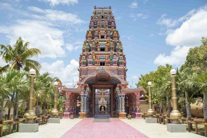 templo Sri Lanka como fotografía de viajes
