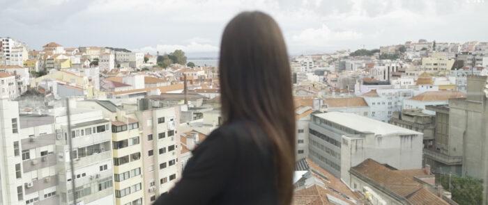 Lisboa y Kreativa visual como productora audiovisual cultura en Lisboa