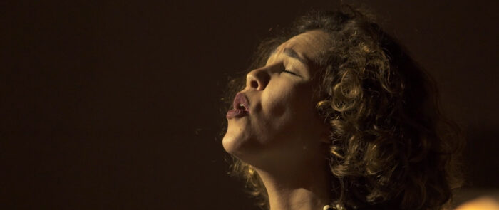 Raquel Tavares y Kreativa visual como productora audiovisual cultura en Lisboa