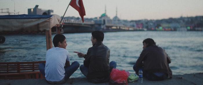 fotograma de streets of istanbul, como productora audiovisual de viajes