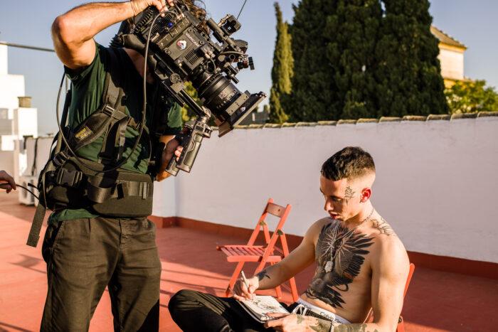 kreativa-productora-audiovisual-sevilla-we-are-de-aqui-fashion film